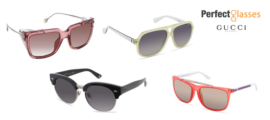 Redefine Your Style With Prescription Sunglasses From Gucci