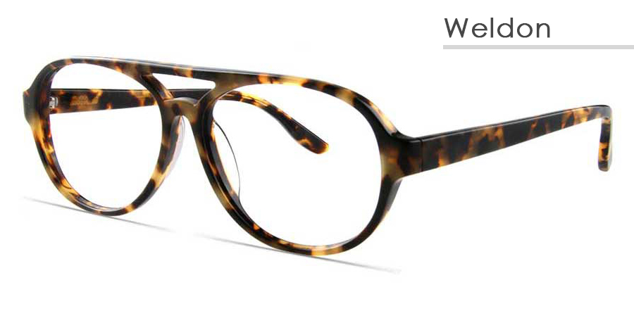 c4aaed2625 You will love this adorable frame from Weldon. The frames are like pilots  with extended brow bar. This is something different and trendy from the  usual ...