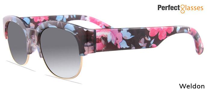 1f144125fa3 Multi Toned Prescription Sunglasses At Perfect Glasses