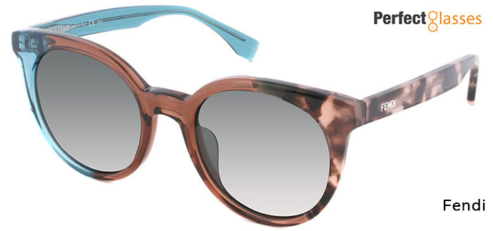 61e575d32b Multi Toned Prescription Sunglasses At Perfect Glasses