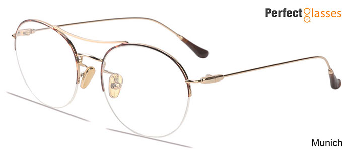 Reimagine Minimalistic Look With Munich Glasses Frames