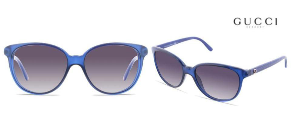 42f8f1d152b Round Shaped Sunglasses. These round shaped sunglasses by Gucci ...