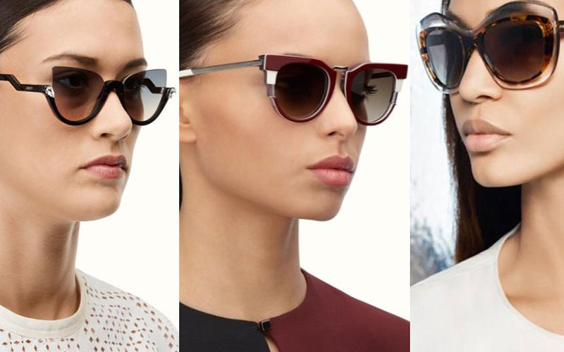 24dacb5f60928 Fendi Prescription Sunglasses Trends For 2018