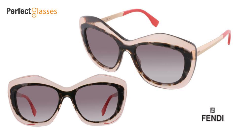 oversized fendi sunglasses