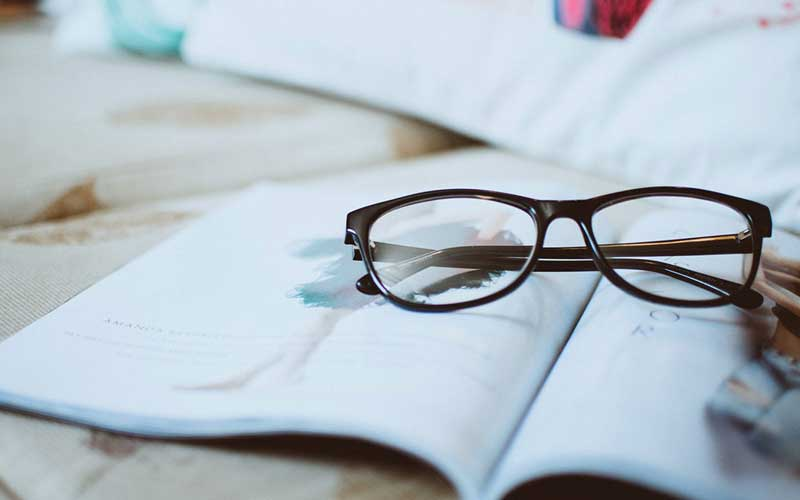 Buy Prescription Glasses UK
