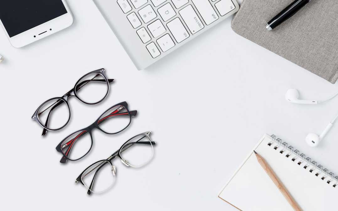 Prescription Glasses Online UK