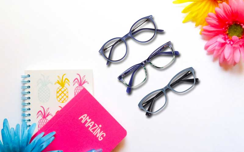 Designer Prescription Glasses Online