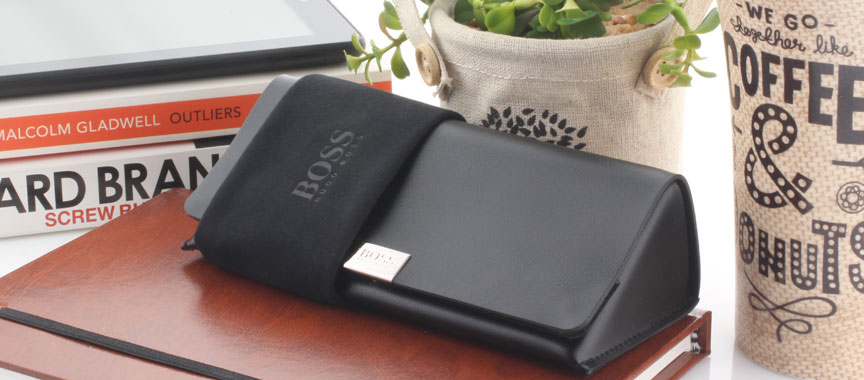 Hugo Boss Case