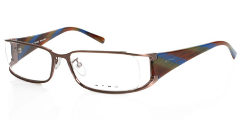 Etro VE 9586 - Frames & Spectacles