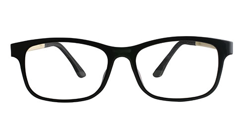 Buy Frames Between £31 to £40 - Alan Baker 1510 BLK