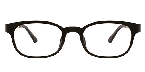 Buy Frames Between £31 to £40 - Alan Baker 6022  BRN