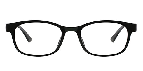 Buy Frames Between £31 to £40 - Alan Baker 6022 BLK