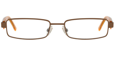 Brown Frames Online: Blue Bay BB756 N B55