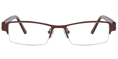 Brown Frames Online: Breezy 193 BRN