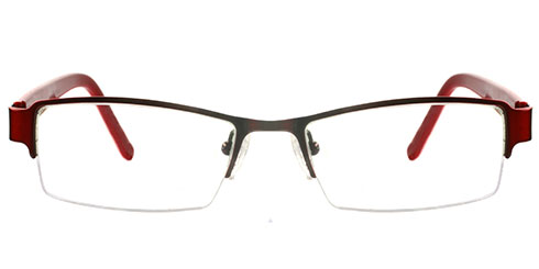 Buy Colourful Spectacles & Frames Online: Breezy 193