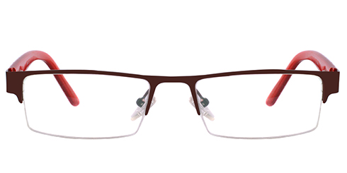 Buy Colourful Spectacles & Frames Online: Breezy 195 MRN