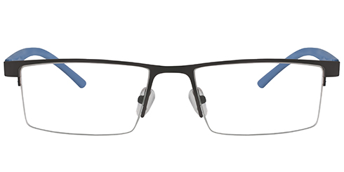 Buy Frames Between £41 to £50 - Chariot C1428 5 GUNM