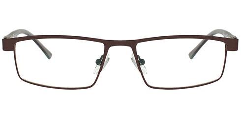 Brown Frames Online: Chariot C1429 BROWN