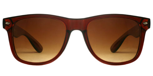 Brown Frames Online: Colours104 BRN