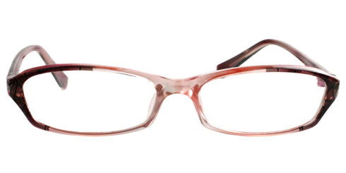 Buy Colourful Spectacles & Frames Online: Dinike 2050 C5