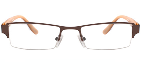Buy Frames Between £41 to £50 - English Colour 71053 BRN
