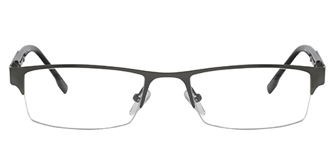 Gunmetal Frames Online: English Oak 36013 GUNM