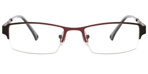 Buy Colourful Spectacles & Frames Online: English Young 30331 MRN