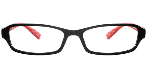 Black Frames Online: English Young 8116 152