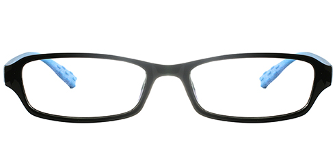 Black Frames Online: English Young 8116 153