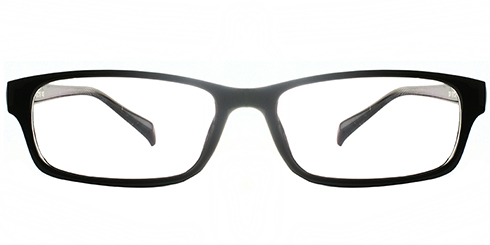 Black Frames Online: English Young 8129 C1