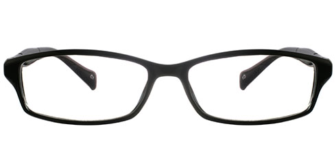 Black Frames Online: English Young 8144 C1