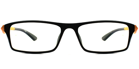 Black Frames Online: English Young 8153 C183