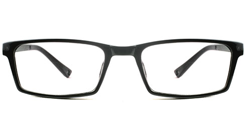 Black Frames Online: English Young 8157 C1
