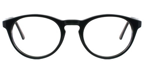 Buy Frames Between £41 to £50 - English Young M113 BLK LT BLU