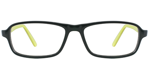 Buy Frames Between £41 to £50 - English Young M118 BLK GRN