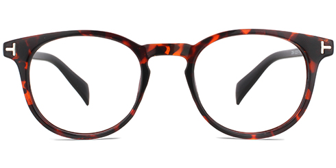 Buy Colourful Spectacles & Frames Online: Esty 006