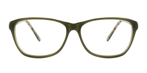 Buy Colourful Spectacles & Frames Online: FLING 004 F21
