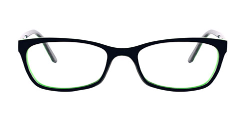 Buy Colourful Spectacles & Frames Online: FLING 018 F16