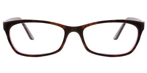 Buy Colourful Spectacles & Frames Online: Fling 018 F21
