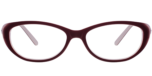 Buy Colourful Spectacles & Frames Online: Fling 038 F3