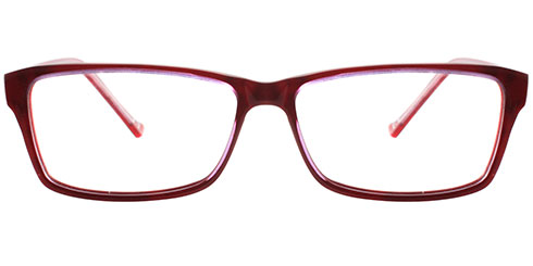 Buy Colourful Spectacles & Frames Online: Fling 045 F2