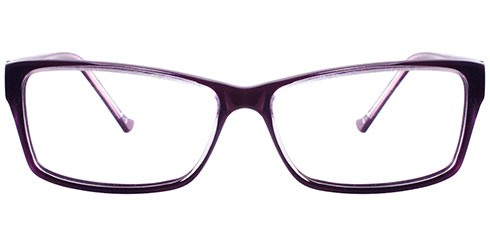 Buy Colourful Spectacles & Frames Online: Fling 045 F3