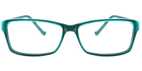 Buy Colourful Spectacles & Frames Online: Fling 045 F8