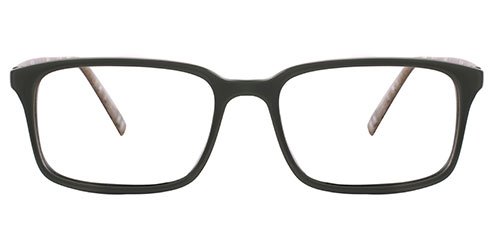 Buy Colourful Spectacles & Frames Online: Fling 061 F6