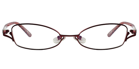 Buy Colourful Spectacles & Frames Online: Helen MD624 LAV