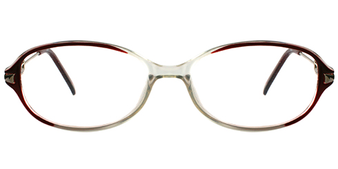 Buy Colourful Spectacles & Frames Online: Idee 747 C3