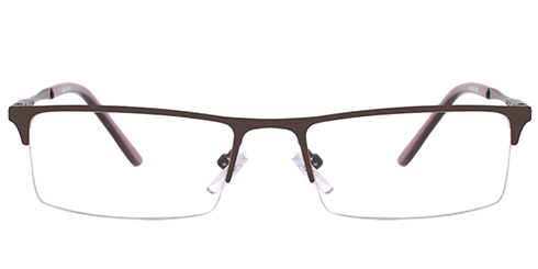 Brown Frames Online: Kite 9803 BRN
