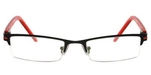 Buy Frames Between £51 to £70 - Lan Comen LC004 BLK