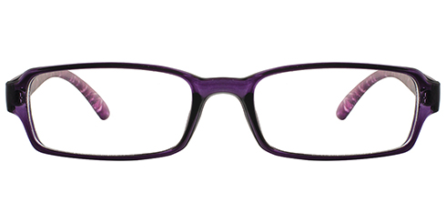 Buy Colourful Spectacles & Frames Online: Lantun 1233 C181