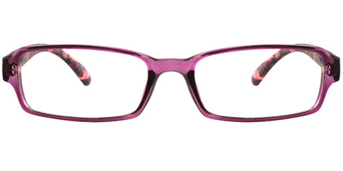 Buy Colourful Spectacles & Frames Online: Lantun 1233 C182